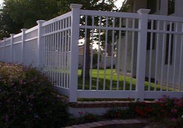 Semi Private Gate